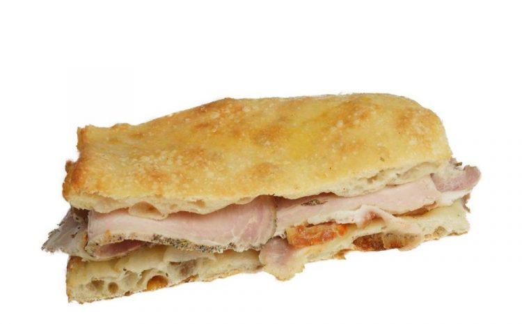 Pizza Ariccia