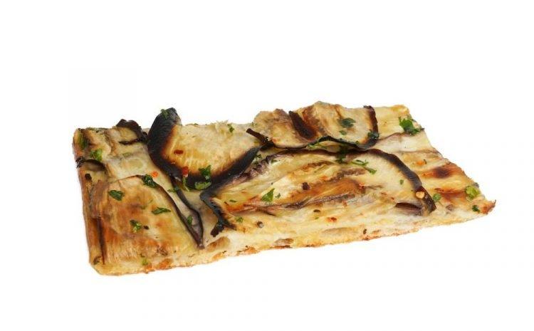 Pizza Melanzana piccante